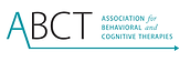 Association for the Advancement of Cognitive and Behavioral Therapies (ABCT)