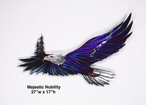 Majestic Nobility