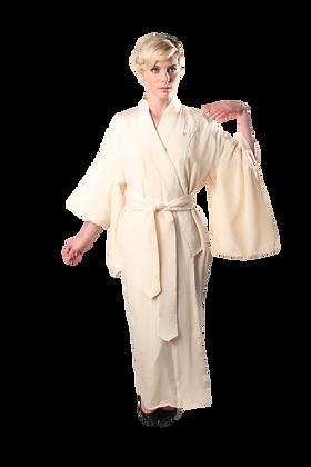 60's Silk Kimono