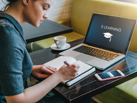 The Future of Online Learning at Colleges & Universities
