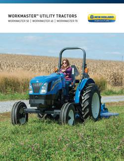 Workmaster Utility Tractors