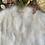 Thumbnail: Mother Plucker White Feather '90s Coat