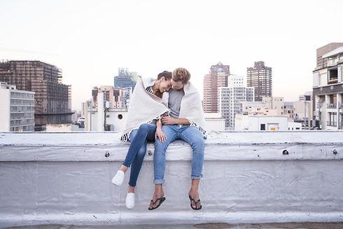 New York City Couples Therapist