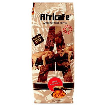 SAFARI coffee beans, 500g