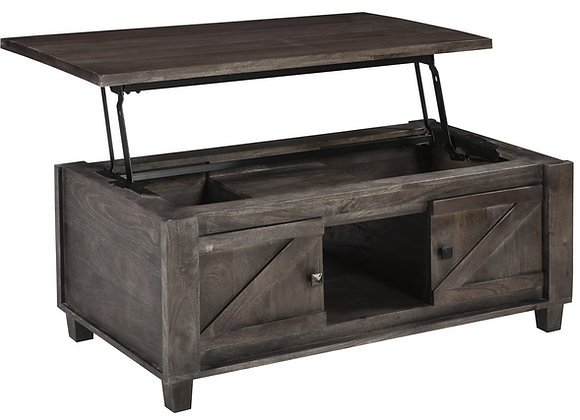 Chaseburg Liftop Cocktail Table