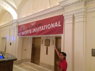 Sports Medicine Outreach at the Olympic Club SF