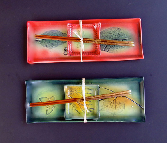 Sushi Trays