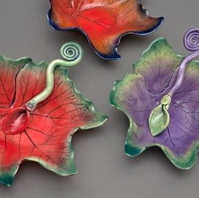 Leaf Bowls Dorothy Steele.jpeg