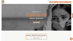 COVID-19 Legal Rights