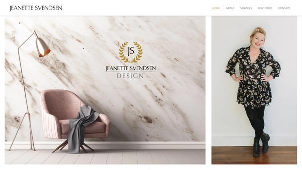 Jeanette Svendsen Design