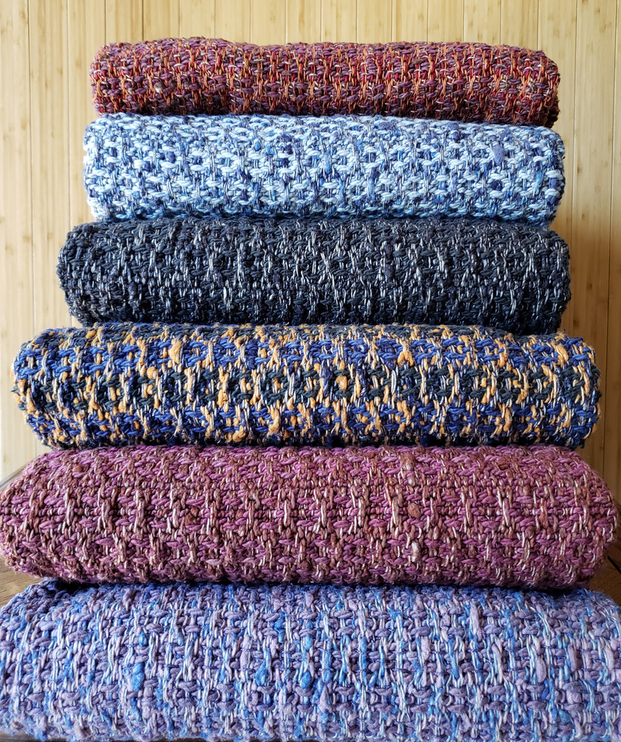 Stack of Throws