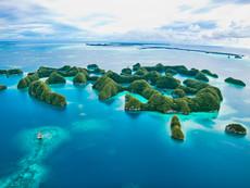 South Pacific & Micronesia