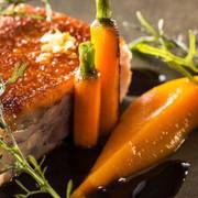 Glazed Pork