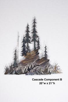 Cascade Component B