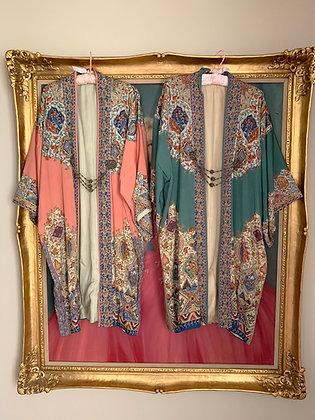 '20s Kimono Sisters