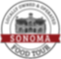 Sonoma Food Tour logo