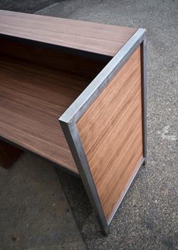 Reception Desk/Cubicle