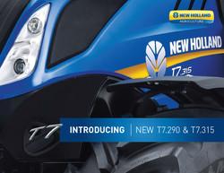 T7 Heavy Duty Brochure