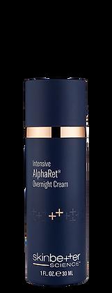 Intensive AlphaRet Overnight Cream