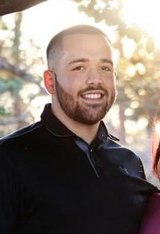 Isaac Rosario, VP/Lead Programmer