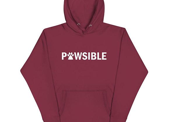 Pawsible Hoodie
