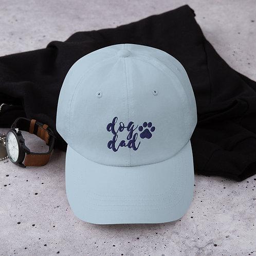 Dog Dad Hat