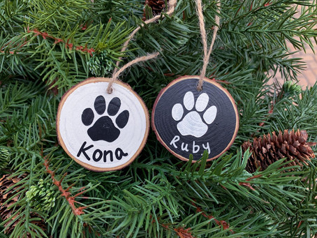10 Holiday Gifts to Get a Puppy Raiser