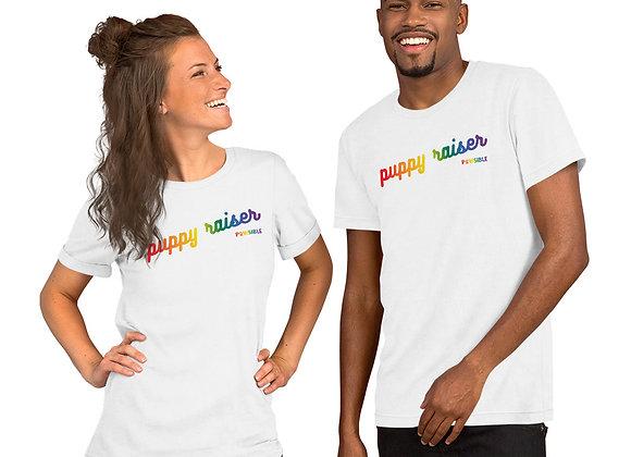 Puppy Raiser Pride T-shirt