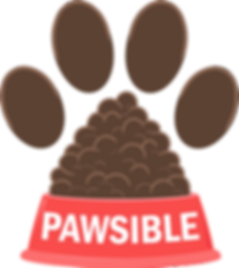 Pawsible Inc. logo