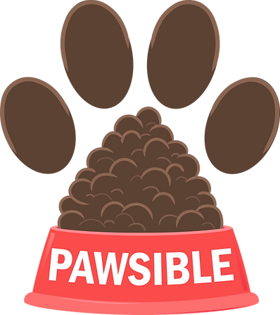 Pawsible Inc. logo
