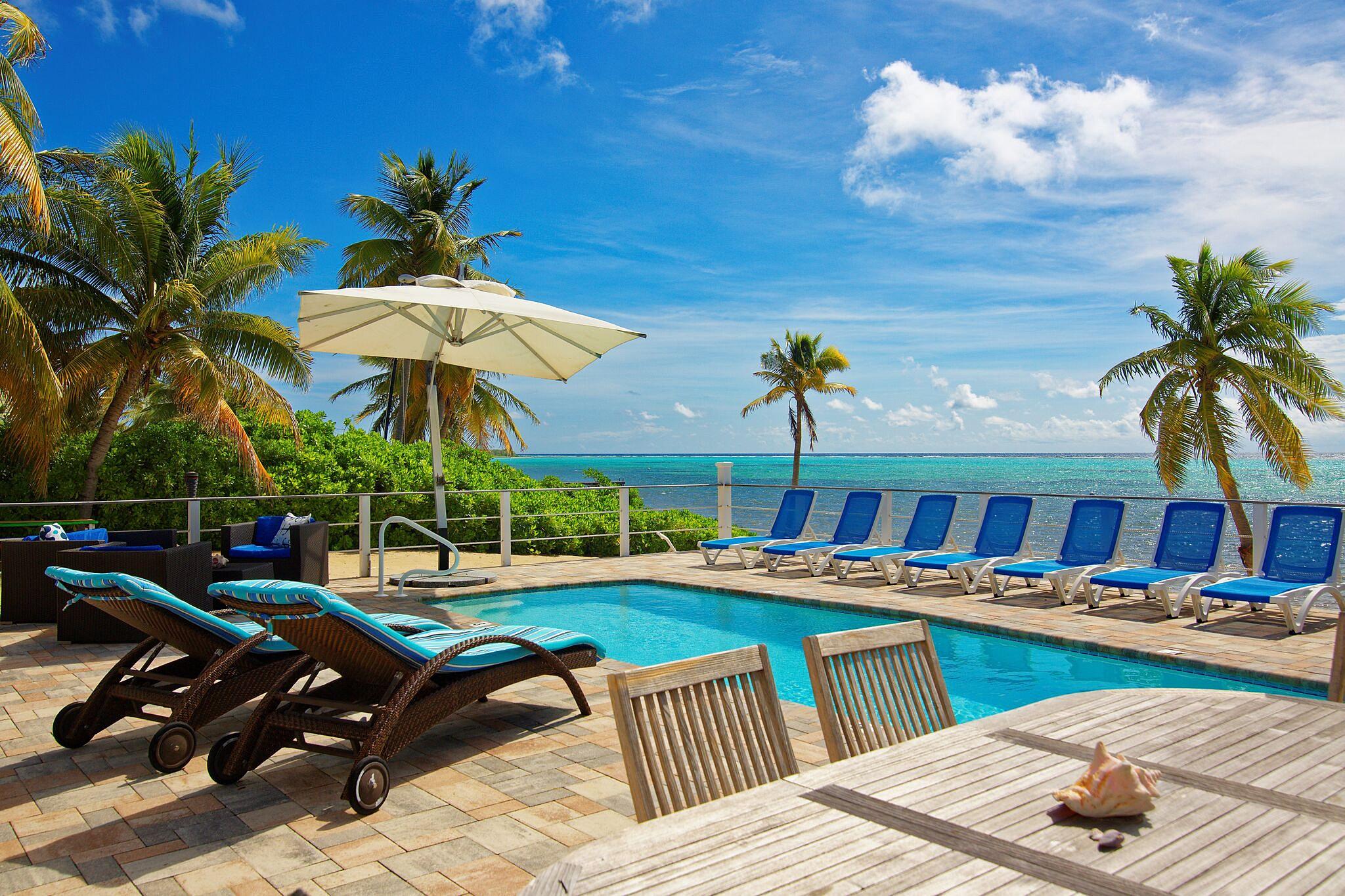 Cayman Island Beach Images