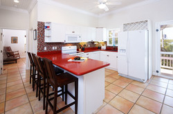 Kitchen, Sir Turtle Beach Villas