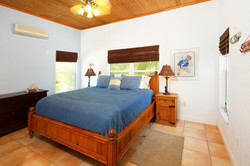 Bedroom, Little Cayman