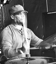steve bw drums.jpg