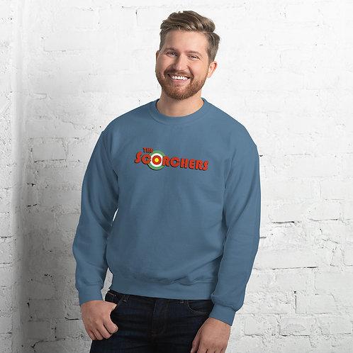 Scorchers Unisex Sweatshirt