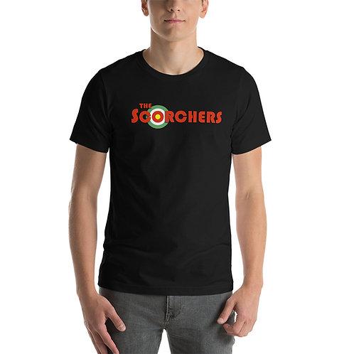 Scorchers Short-Sleeve Unisex T-Shirt