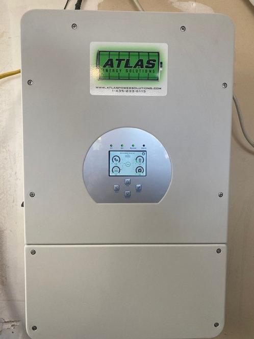 Atlas 8K Hybrid All in Once Inverter