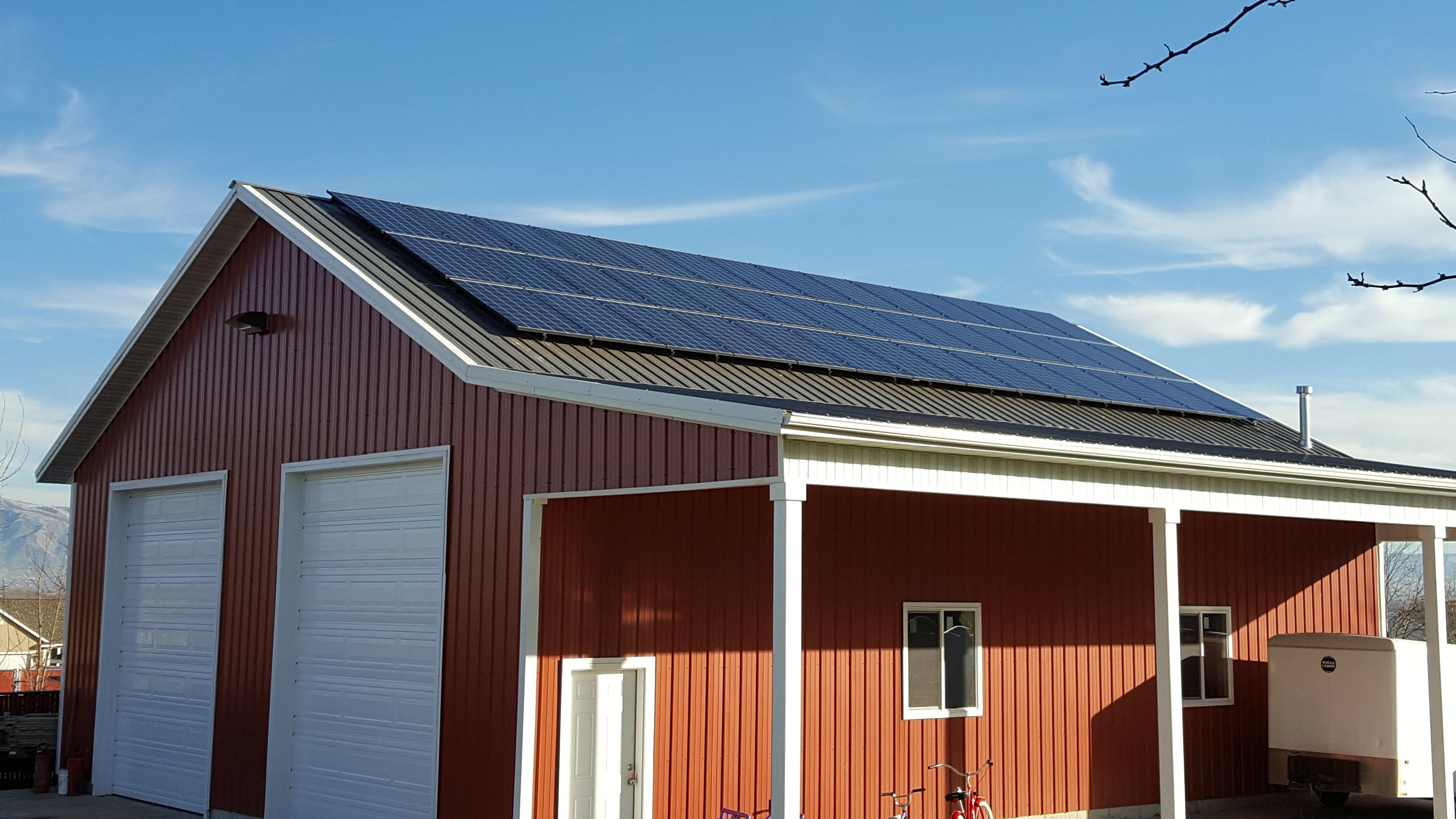 Solar Consultation & Measurement