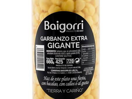 MYSYBARITAS Your Spanish Gourmet Store in Kuala Lumpur: New Baigorri Preserved products Part 2.