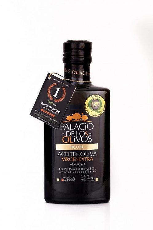 EVOO Olive Oil -Palacio de los Olivos (250ml)