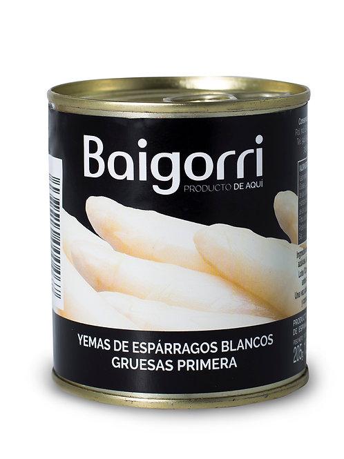 """Asparagus Buds """"Yemas"""" -Baigorri"""