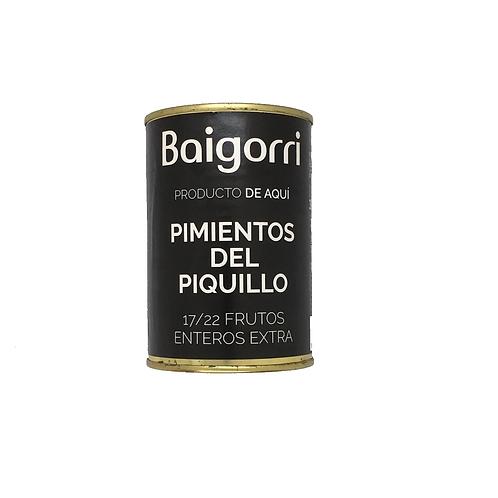 Piquillo Peppers Can Extra - Baigorri