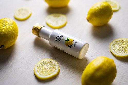 Organic EVOO Lemon - Albea Blanca (100ml)