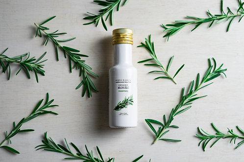 Organic EVOO Rosemary - Albea Blanca (100ml)