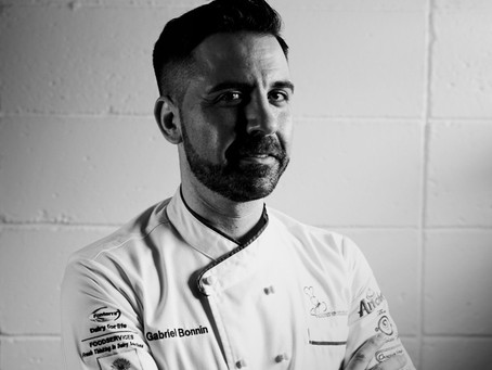 MYSYBARITAS Your Spanish Gourmet Store in Kuala Lumpur: Introducing Chef Bonnin
