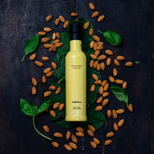 Hojiblanca EVOO Olive Oil - Albea Blanca (250ml)