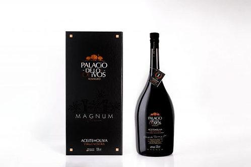 Gift Case Magnum 1.5L Palacio de los Olivos