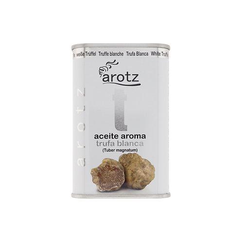 White Truffle Infused Olive Oil -Arotz (200ml)