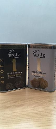 We Love Truffle (White+Black 200ml+200ml)