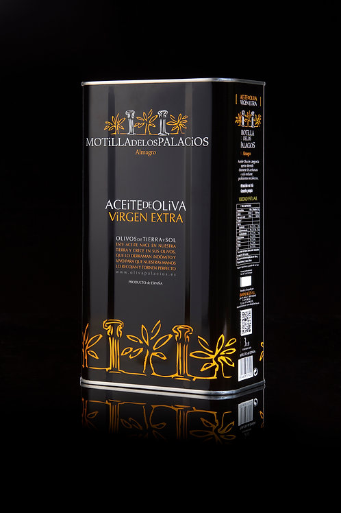 Extra Virgin Olive Oil (EVOO) Product of Spain (Picual)